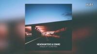 Headhunterz & Conro - Unique feat. Clara Mae (Cover Art)