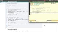 ROS坐标转换tf功能包教程(2)-如何创建坐标系广播