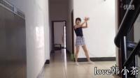 【韩小茶】Gfriend - NAVILLERA(你还有我) 舞蹈模仿