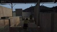 arma3 武装突袭3 视频 演示 挑战 中文 解说  firedrill blue1 射击技能