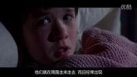 【阿斗】几分钟看完超高分惊悚片《灵异第六感》硬汉布鲁斯·威利斯温情力作
