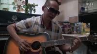 卡农24节(共振定音和降音)吉他教学一点通 第2课 音乐人