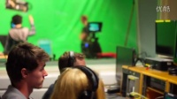 University of the West of Scotland - Broadcast Production - TV