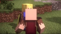 Survival Games- FULL ANIMATION (Minecraft Animation) [Hypixel]