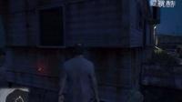 【包子的GTA5】Ep16:崔佛与麦可的恩怨情仇
