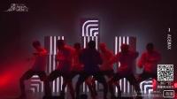 帅爆feeling,YG Family独特舞蹈