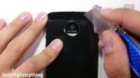 世界上最薄的智能手机 暴力评测 - Moto Z