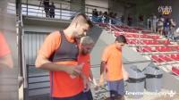 【梅西中文网】巴塞罗那训练视频(2016.8.1)