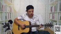 【湘韵音乐微课堂】第4期《小宝贝》吉他弹唱教学03