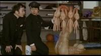 看了这部日本关于寄生虫的恐怖电影后,我悄悄为国产影片点了个赞