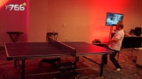 TI赛事正酣 喜闻乐见的乒乓球大赛又开始了