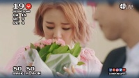 韩国KPOP KOUNTDOWN单曲榜TOP30 342期 2016年7月第3周