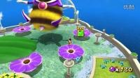 【小Ka解说】Wii超级马里奥银河(3)