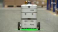 智能机器人宣传片:带您一起认识安全机器人【朝日传媒】