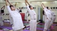 燕郊瑜伽教练班培训--安娜舞蹈培训学院