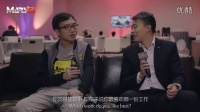 """[TI6西雅图零距离]NB教练""""冠军狗""""sansheng采访:当教练最轻松 TI无鱼腩"""