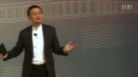 马云澳门大学演讲视频分享成功的秘诀「洪哥转载」