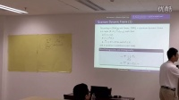 An Introduction to Quantum Logic by Dr. Shengyang Zhong, Day IV