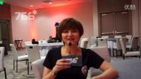 TI6现场狐狸妈采访 OG是中国最大的威胁
