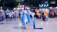 YY主播熙羽精彩舞蹈《江山雪》