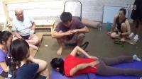艾扬格瑜伽教程 艾扬格风格理疗私教05