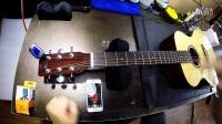 吉他调音方法 标准音 ROYALL荣御乐器
