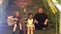 这三个妹唱的《布谷鸟》让人莫名的心情轻快!