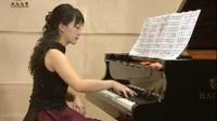 二)九级c小调奏鸣曲第一乐章(OP10.No1)-贝多芬曲