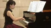 二)九级F大调奏鸣曲第一乐章-莫扎特曲