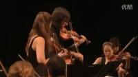 Janine Jansen - Leonidas Kavakos Bach D
