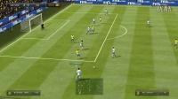 #FIFA# - 3 【论一个中场的重要性】