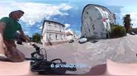 【360全景看里约奥运2016】自行车赛道我先逛