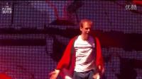 DJ現場打碟 Armin van Buuren - Out with a bang