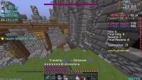 我的世界|Minecraft|超级战墙EP 1 我的内心是Hunter