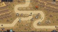 88解说《皇家守卫军:前线》最高难度第4关卡实况,绝望沙丘