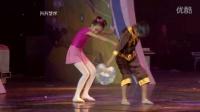 16、舞蹈《国粹传承》--关注公众号:幼师秘籍-微信号:youshimiji了解更多幼教视频