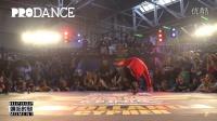 8【嘻哈时刻】2016红牛街舞大赛荷兰赛区16进8Tim对战Wilson