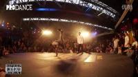 2【嘻哈时刻】2016红牛街舞大赛荷兰赛区4进2-Shane对战DuzkI