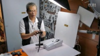 【智云 Smooth Ⅱ】 台湾科技达人介绍Smooth Ⅱ:第一集 調整重心