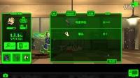 【逍遥小枫】辐射变异巨蟹,进军新的避难所!辐射庇护所 #14