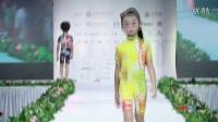 【合星杯】2016中国顶尖少儿模特大赛(上海赛区)完美收官