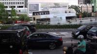 【雅仕维香港】湾仔 – 华懋世纪广场广告大牌
