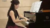 钢琴十级 - D大调奏鸣曲 - 斯卡拉蒂