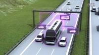 西克(SICK)TIC501Pro:用于可靠的车辆计数和车道分类