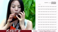 陶笛教学视频-指力练习(心海片断)-史岩