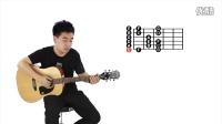 【柠檬音乐课】吉他入门教学第四课——基础乐理(1)、C大调低把位音阶练习