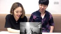 【韩国东东】韩国人看陈伟霆《W企划》MV反应