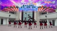 茉莉广场舞《 重要的事情要说三遍》 糖豆广场舞出品