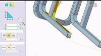 中望3D2016功能学习视频教程-焊接模块介绍