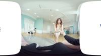 360 VR 全景 虚拟现实 韩国女友第一篇seo hee 有个女神女友真好
